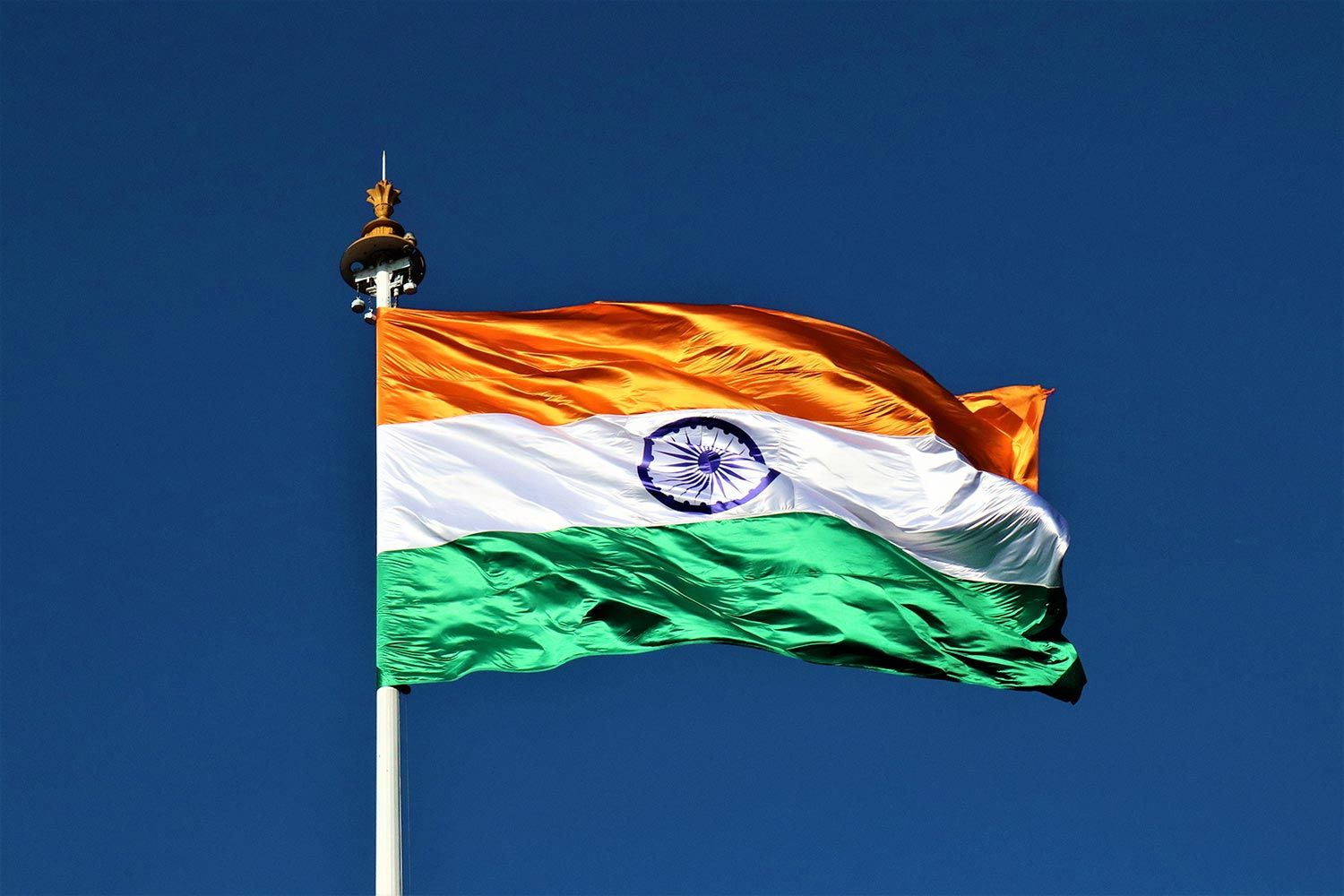 An Indian Ruminates on Independence Day